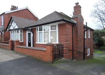 Thumbnail 3 bed detached bungalow for sale in Rochdale Road, Royton, Oldham