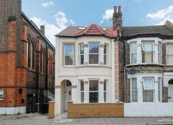 Thumbnail 4 bed end terrace house for sale in Townmead Road, Fulham, London