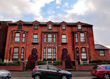 4 bed flat to rent in 4 Bedroom – 83-85, Hathersage Road, Manchester, Greater Manchester M13