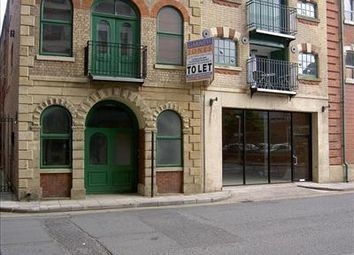 Thumbnail Retail premises to let in Unit 1B, The Maltings, Silvester Street, Hull, East Yorkshire