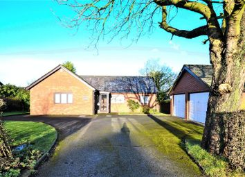 Thumbnail 3 bed bungalow for sale in Pinfold Lane, Scarisbrick, Ormskirk