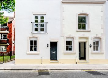 Thumbnail 2 bed town house for sale in Eldon Street, Southsea