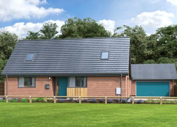 Thumbnail 3 bed bungalow for sale in Watton Green, Watton, Thetford