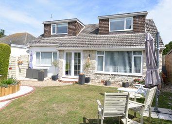 Barton Lane, Barton On Sea, New Milton BH25. 3 bed detached house for sale