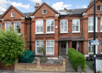 Thumbnail 5 bed terraced house for sale in Guernsey Grove, Herne Hill, London