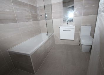 Thumbnail 2 bedroom flat to rent in Vaughan Way, Leicester, Leicestershire