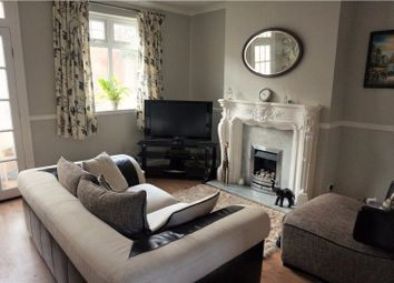 Thumbnail 2 bedroom terraced house for sale in South View, Willerby, Hull