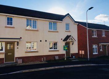 Thumbnail 2 bedroom property to rent in Brynteg Green, Beddau, Pontypridd