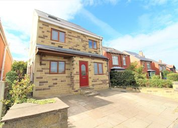 Thumbnail 4 bed detached house for sale in Higham Common Road, Higham, Barnsley, South Yorkshire