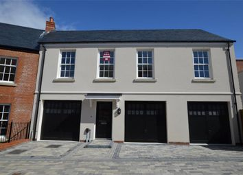 Thumbnail 3 bed maisonette for sale in Sherford Village, Haye Road, Plymouth, Devon
