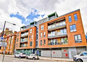 Thumbnail 1 bedroom flat to rent in St Pancras Way, Camden, London
