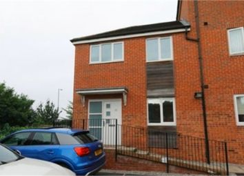 Thumbnail 2 bed semi-detached house for sale in Swarcliffe Approach, Leeds, West Yorkshire