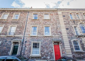 Thumbnail 4 bed terraced house for sale in Gloucester Street, Clifton, Bristol