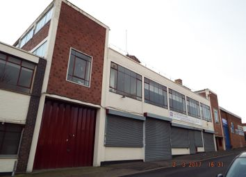 Thumbnail Light industrial for sale in 77 Buckingham Street, Hockley