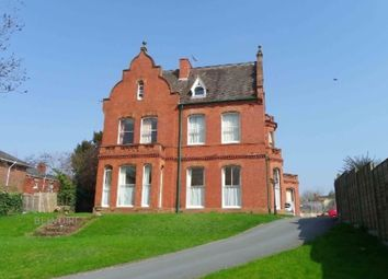 Thumbnail 1 bedroom flat to rent in Battenhall Road, Worcester