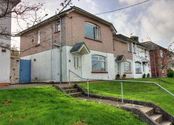 Thumbnail 3 bed end terrace house for sale in Newham Road, Truro