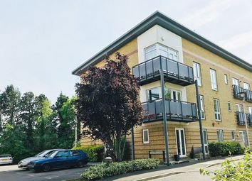 Thumbnail 2 bed flat for sale in Cornelius House, Chiltern Close