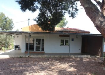 Thumbnail 3 bed town house for sale in 03630 Sax, Alicante, Alicante, Spain