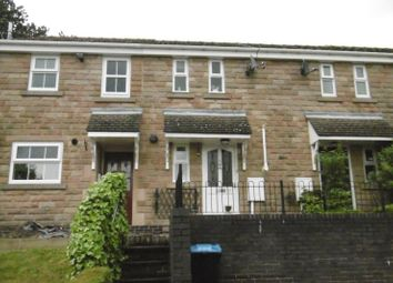Thumbnail 1 bed terraced house for sale in Victoria Hall Gardens, Matlock