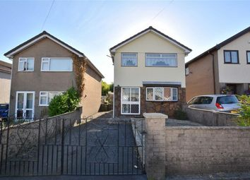 Thumbnail 3 bed detached house for sale in Caefelin Park, Aberdare, Rhondda Cynon Taff