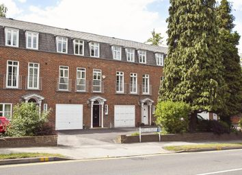 Thumbnail 4 bed town house to rent in Hillside, Porstmouth Road