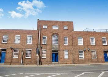 Thumbnail 2 bed flat for sale in Wilmington, Grafton Street, Northampton