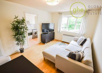 Thumbnail 1 bed flat to rent in Wheat Sheaf Close, London