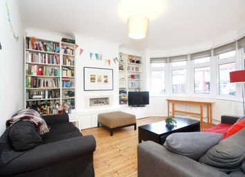 Thumbnail 4 bed detached house to rent in Herbert Gardens, London