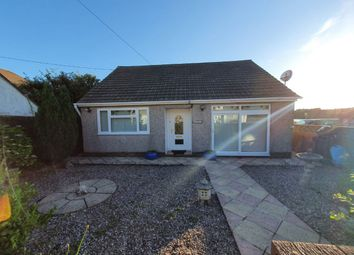 Thumbnail 3 bed bungalow to rent in Lakeside, Little Lane, Beaufort, Ebbw Vale