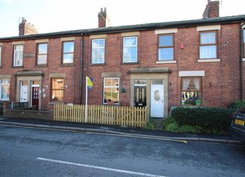 Thumbnail 3 bed terraced house for sale in Whittingham Lane, Goosnargh, Preston