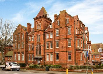 2 bed flat for sale in Kent House, Bouverie Road West, Folkestone CT20