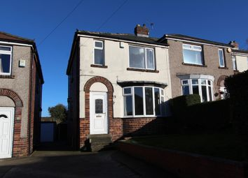 Thumbnail 3 bed semi-detached house to rent in Briarfield Road, Gleadless, Sheffield