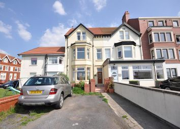 Thumbnail 6 bedroom terraced house for sale in Queens Promenade, Bispham, Blackpool, Lancashire
