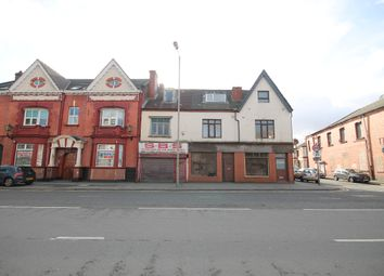 Thumbnail 3 bed flat for sale in Prescot Road, Old Swan, Liverpool