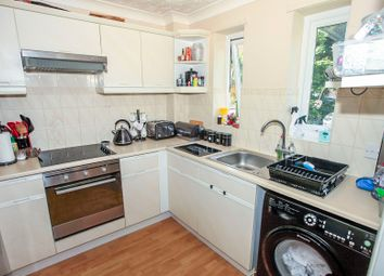 Thumbnail 2 bed terraced house for sale in Albany Walk, Woodston, Peterborough