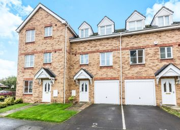 Thumbnail 4 bedroom town house for sale in Titford Road, Oldbury
