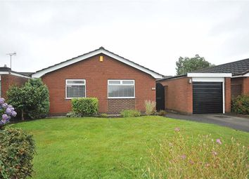 Thumbnail 3 bed detached bungalow to rent in Thorntree Green, Appleton Thorn, Warrington