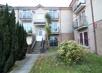 Thumbnail 1 bedroom flat for sale in White Friars Lane, St. Judes, Plymouth