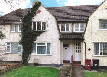 Thumbnail 2 bed terraced house for sale in Elbow Meadow, Old Bath Road, Colnbrook