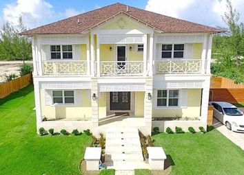 Thumbnail 4 bed property for sale in South Westridge Home, Westridge Estates, New Providence, The Bahamas
