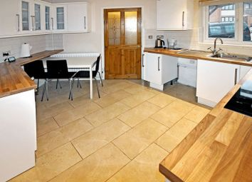 Thumbnail 2 bed semi-detached bungalow to rent in Newtondale, Luton