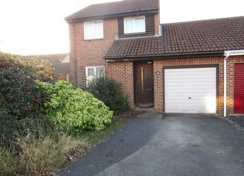 Thumbnail 3 bed link-detached house to rent in Ripon Gardens, Waterlooville
