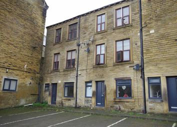 Thumbnail 1 bed flat to rent in School Street, Halifax
