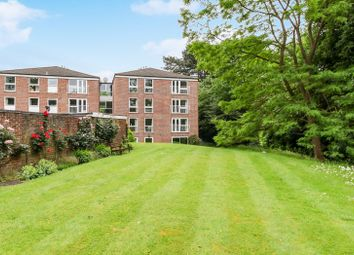Thumbnail 2 bedroom flat for sale in Cheney Lane, Headington, Oxford