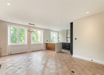 Thumbnail 2 bed flat to rent in Lennox Gardens, Chelsea