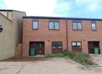 Thumbnail 3 bed terraced house to rent in Ivy Drive, Stockton-On-Tees
