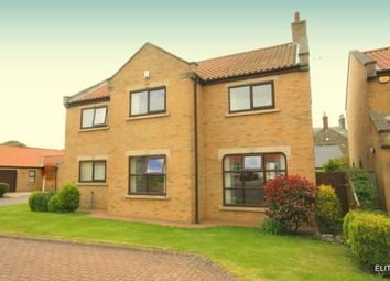 Thumbnail 5 bed detached house to rent in The Mews, Herrington, Sunderland