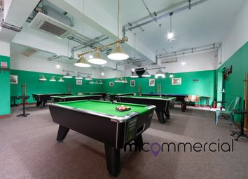 Thumbnail Commercial property for sale in Fore Street, London