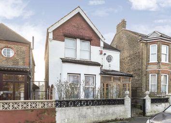 3 bed detached house for sale in St. Julians Farm Road, London SE27