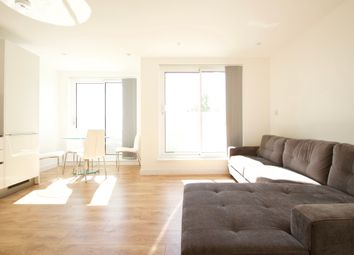 Thumbnail 1 bed flat to rent in Tower Point, Sydney Road, Enfield